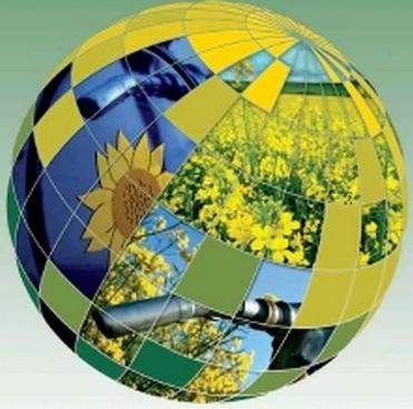 biofuels globe