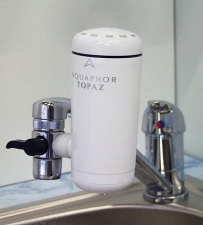 faucet filter