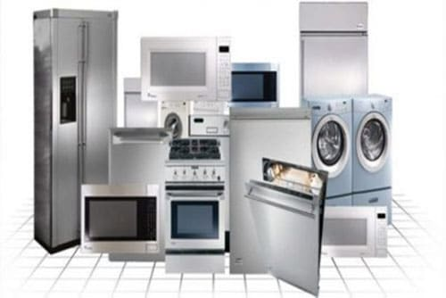 Energy Efficient Appliances