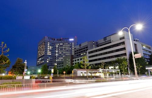 greenest hospitals