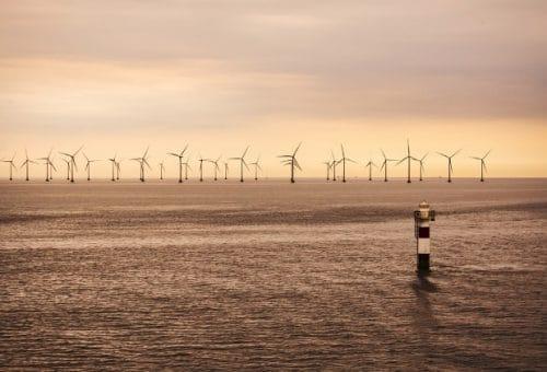 wind energy wind turbines